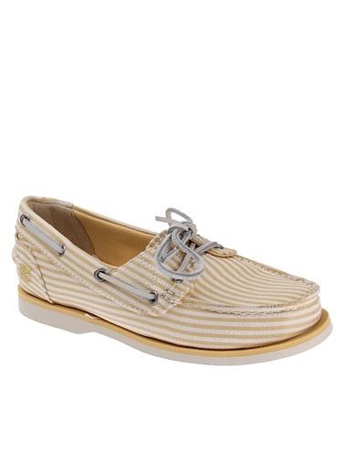 Timberland Ayakkabı Sarı